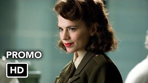 """Marvel's Agent Carter 1x03 """"Time & Tide"""" - Promo"""