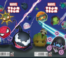 Marvel Tsum Tsum Vol 1 1/Images