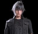 Personajes de Final Fantasy XV