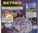 Metroid (asteroide)