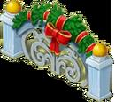 2016 Decorations