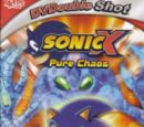 Sonic X: Pure Chaos