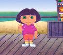 Pilot (Dora the Explorer)