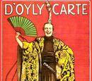 D'Oyly Carte Opera Chorus