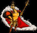 Король-рыцарь