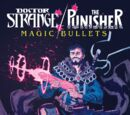 Doctor Strange / Punisher: Magic Bullets Vol 1 1