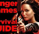 How to SURVIVE the Hunger Games pt. 1