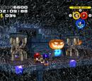 Lieux de Sonic Heroes