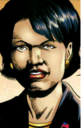 Condoleeza Rice (Earth-4321) from Marvel Universe Vol 1 1 001.png