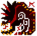 MH4U-Savage Deviljho Icon.png