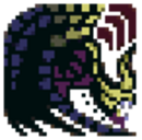 MH4U-Chaotic Gore Magala Icon.png