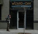 The Wizard of Oak