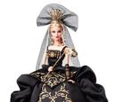 Venetian Muse Barbie Doll