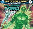 Hal Jordan and the Green Lantern Corps Vol 1 10