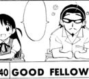 School Rumble Chapter 040