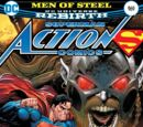 Action Comics Vol 1 969