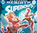 Superwoman Vol 1 5