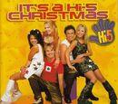 Hi-5: It's A Hi-5 Christmas (album)