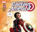 Captain America: Sam Wilson Vol 1 16