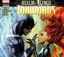 Realm of Kings: Inhumans Vol 1 3