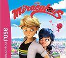 Miraculous (серия книг)
