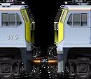 071 Class Quad