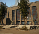First World Bank (Payday 2)