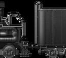 18 Power Steam Locomotives