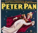 Peter Pan, or The Boy Who Wouldn't Grow Up