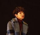 Park Chan Yeol