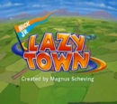 Welcome to LazyTown (song)