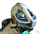 Frost Jotun Helmet
