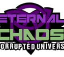 Eternal Chaos: Corrupted Universe