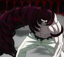 Ketsuryūgan: Braço de Sangue Demoníaco