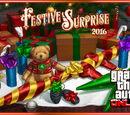 Festive Surprise 2016