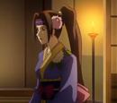 Samurai Warriors Anime Images