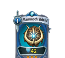 Mammoth Shield