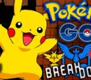 Pokemon Go Break Down: Pokemon's Twist on the MMO