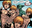 Alpha-Males (Earth-616)