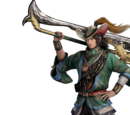 Dynasty Warriors 9 Character Images