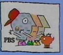 """PBS Kids """"PTV"""" IDs"""
