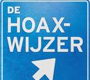 Hoax-Wijzer