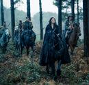 Diana Prince and company riding on horses.jpg