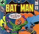 Batman Vol 1 317