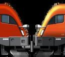 65 Power Electric Locomotives