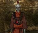Mitglieder der Morag Tong in Morrowind