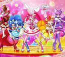 Pretty Cure Wikia