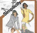 Simplicity 5147 B
