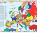 European Crisis (Map Game)