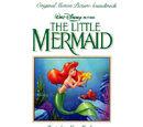 The Little Mermaid - An Original Walt Disney Records Soundtrack